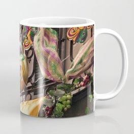 Krewe of Cork Coffee Mug