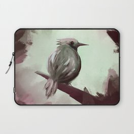 For the ones bird Laptop Sleeve