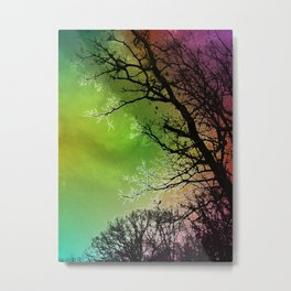 Are You Sincere Metal Print