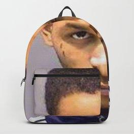 fredo Santana mugshot Backpack