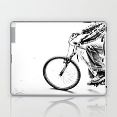 Bike Ride Laptop & iPad Skin