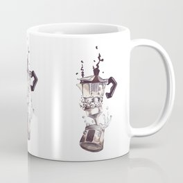 If all else fails, Coffee! Coffee Mug