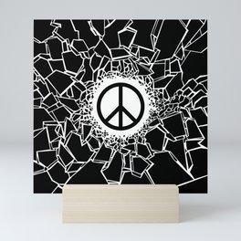 Peacebreaker Mini Art Print