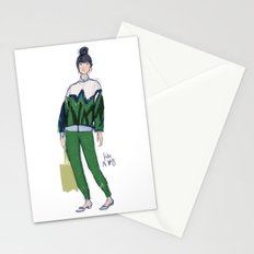 Susie's Bubble Stationery Cards