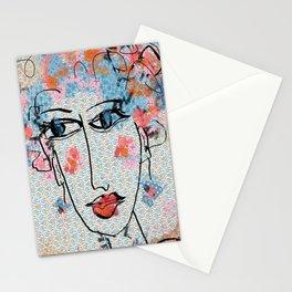 Peppa Stationery Cards