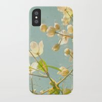 tangled iPhone & iPod Cases featuring Tangled by Cassia Beck