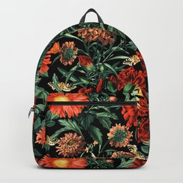 NIGHT FOREST XVIII Backpack