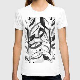 Botanical Joy No.7A by Kathy Morton Stanion T-shirt