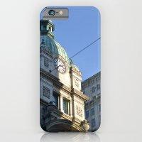 heritage vancouver pt 2 iPhone 6s Slim Case