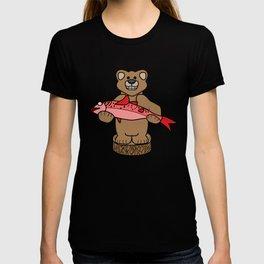 Northwest Bear T-shirt
