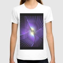 beautiful flames -2- T-shirt