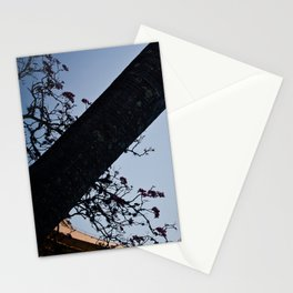 Sky and Moon Stationery Cards