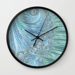 Jenna2 Wall Clock