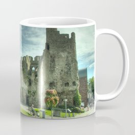 Swansea Castle Coffee Mug