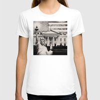 religious T-shirts featuring Religious Liberty In America by politics