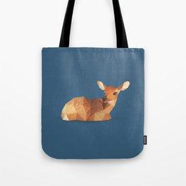 Fawn. Tote Bag