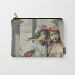 I BEG YOUR PARDON Carry-All Pouch