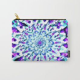 METTA Mandala Carry-All Pouch