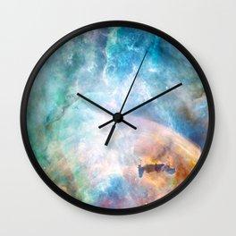 Denebola Wall Clock