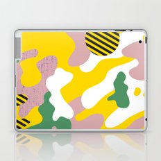 FACTORY CAMO Laptop & iPad Skin