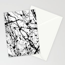 Splat! 3 (Cookies And Cream) Stationery Cards
