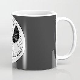 Jack's Skull Sugar (Vector Mexican Skull) Coffee Mug