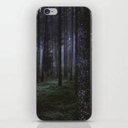 How deep will you go iPhone Skin
