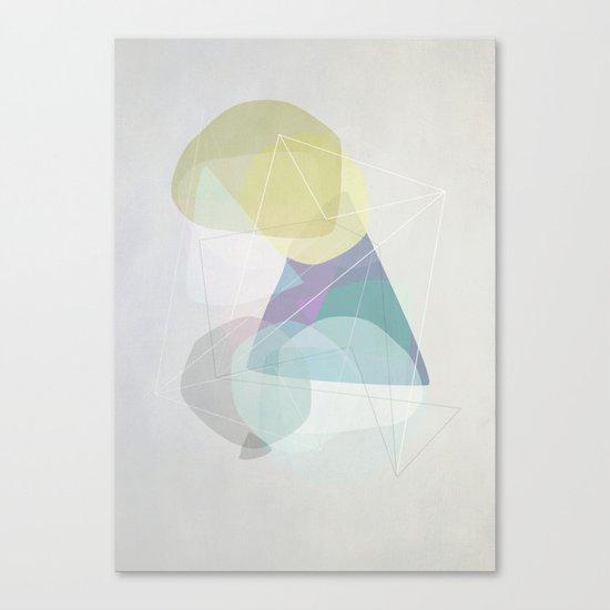 Graphic 117 Canvas Print