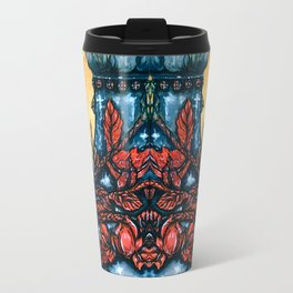 Fairy Cognac Travel Mug