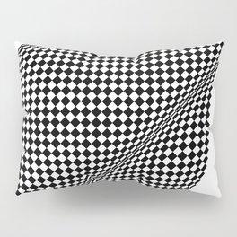 Silk . Geometric Collection Pillow Sham