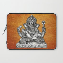 Remover of Obstacles Laptop Sleeve