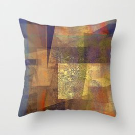 learn more Throw Pillow
