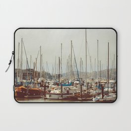 On The Bay | San Francisco Laptop Sleeve