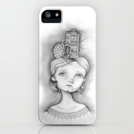 San Francisco, mon amour iPhone Case