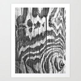 Pattern Abstract Art Print