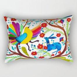 amate 1 Rectangular Pillow