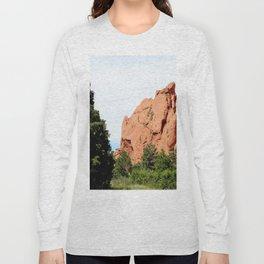 Garden of the Gods 4 Long Sleeve T-shirt