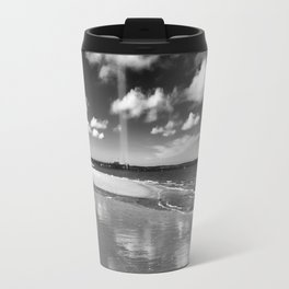 Arcachon reflections. Travel Mug