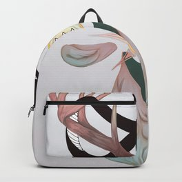 Face the Stars Backpack