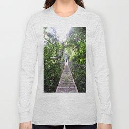 No Turning Back Long Sleeve T-shirt