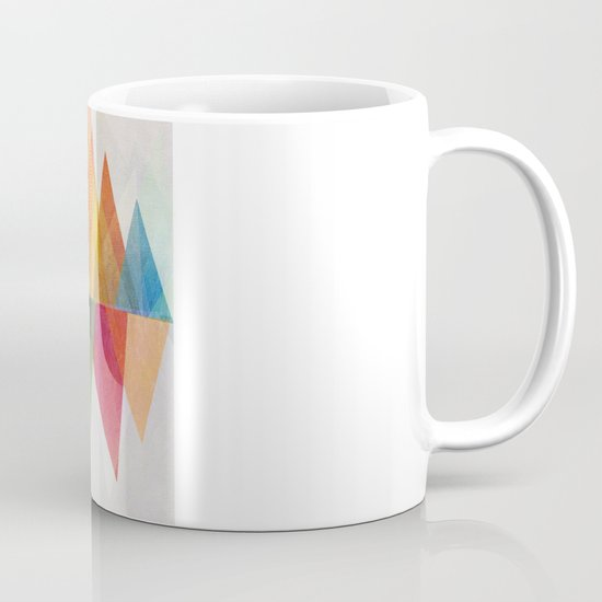 Graphic 37 Mug