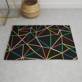 Ab Out Color B Rug