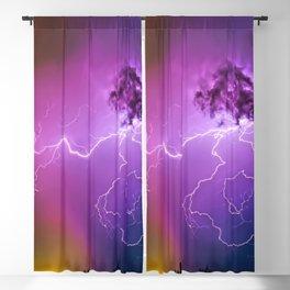 Pulse Blackout Curtain