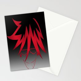 Grell Sutcliff Stationery Cards