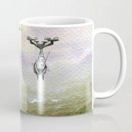 Self Determinism Coffee Mug
