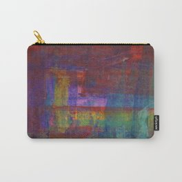 Art Piece by Siora Photography Carry-All Pouch