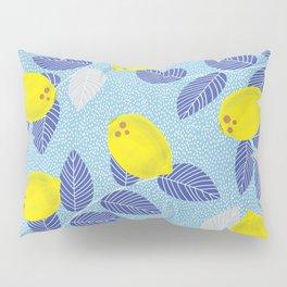 Lemon Bliss  Pillow Sham