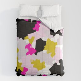 Crystalized 01 Comforters