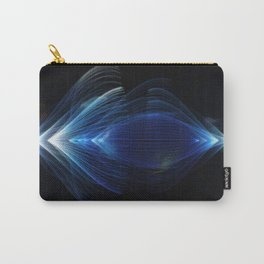 Generative Prints - #001 Carry-All Pouch