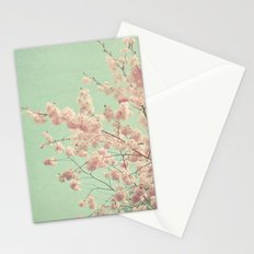 Blossom Diptych Stationery Cards